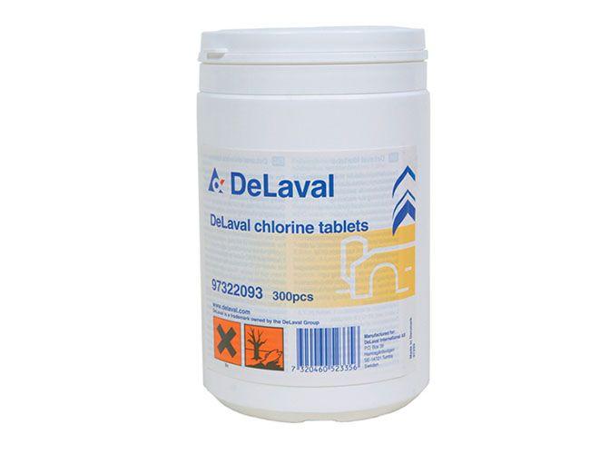 chlorine-tablets